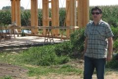 Izgradnja eko-kuće