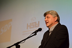 Predstavljanje programa za lokalne izbore 2009.