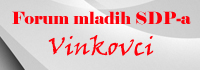 FM SDP Vinkovci